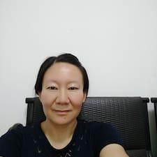 光丽 User Profile