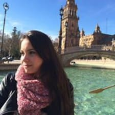 Isabela - Uživatelský profil