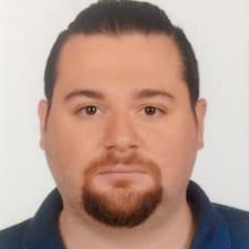 Profil utilisateur de Goktug