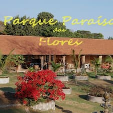 Parque Paraíso User Profile