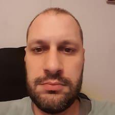 Prodromos User Profile
