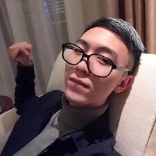 剑南 User Profile