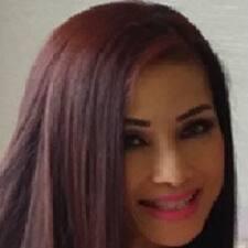Jacqueline Lee Hui User Profile