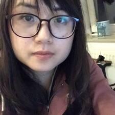 Ngoc Anh felhasználói profilja