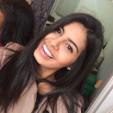 Profilo utente di Priscila
