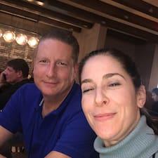Elena And Steve