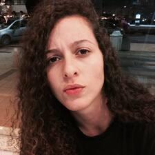Profilo utente di Luana