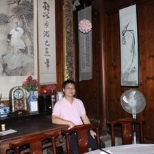 Profil utilisateur de Guofeng