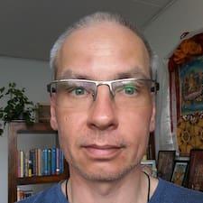 Profil korisnika Petro