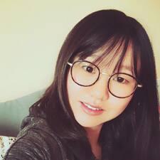 Nutzerprofil von Shuyang