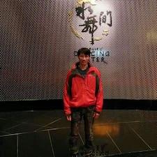 Chikwong用戶個人資料