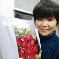 红芳 User Profile