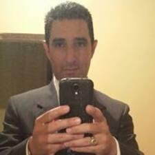 Profil korisnika Luis Raul