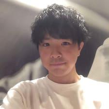 Nutzerprofil von 外川