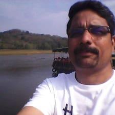 Profil utilisateur de Sasidharan