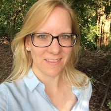 Katharina的用戶個人資料