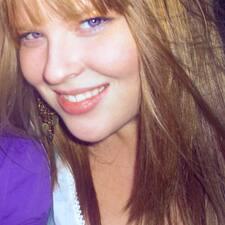 Madelyn felhasználói profilja