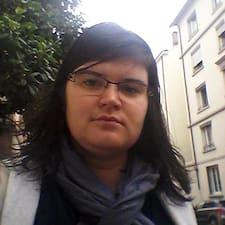 Profil Pengguna Albertine