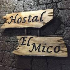 Το προφίλ του/της El Mico
