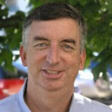 A. Scott User Profile