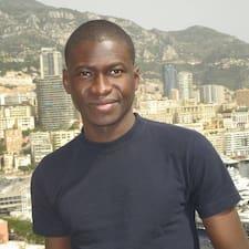 Profil Pengguna Abdoul Karim