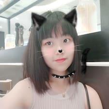 陈佳 User Profile