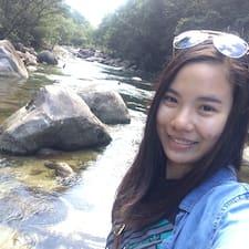 Profil utilisateur de Li Ting
