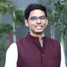 Vishesh Vikram User Profile