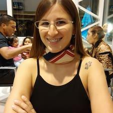 Notandalýsing Ana Paula