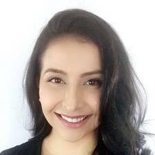 Maritza User Profile