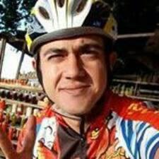 โพรไฟล์ผู้ใช้ Luis Eduardo
