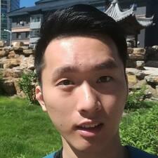 Профиль пользователя 楚越