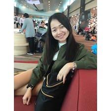 文韵 User Profile