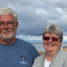 Nutzerprofil von John And Nancy