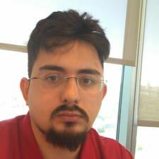 Yury felhasználói profilja