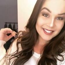 Kayla - Uživatelský profil