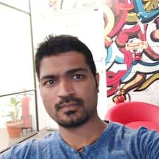 Профиль пользователя Shivaraj