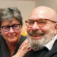 Niels Og Karen-Lis Brukerprofil