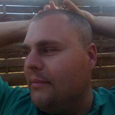 Profil Pengguna Jéremy