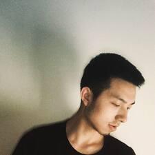辉建 User Profile