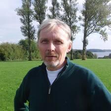 Nutzerprofil von Hans-Jorgen