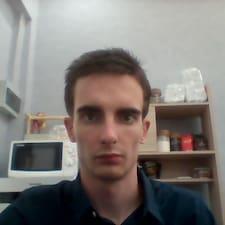 Profil utilisateur de Marc-Antoine