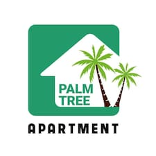 Palm Tree User Profile