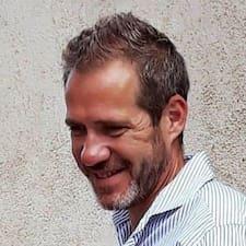 José Manuel Kullanıcı Profili