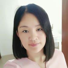 Henkilön 孙爱霞 käyttäjäprofiili