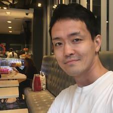 Tokio User Profile