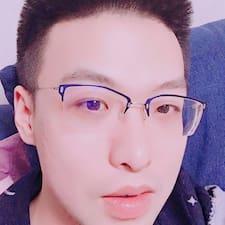锐 User Profile