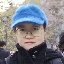 Nutzerprofil von 天舒