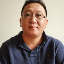 Haiyong User Profile