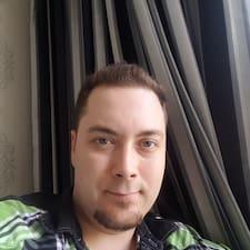Profil utilisateur de Tero